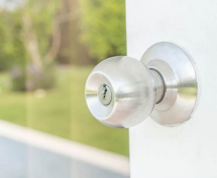 cerraduras para puertas